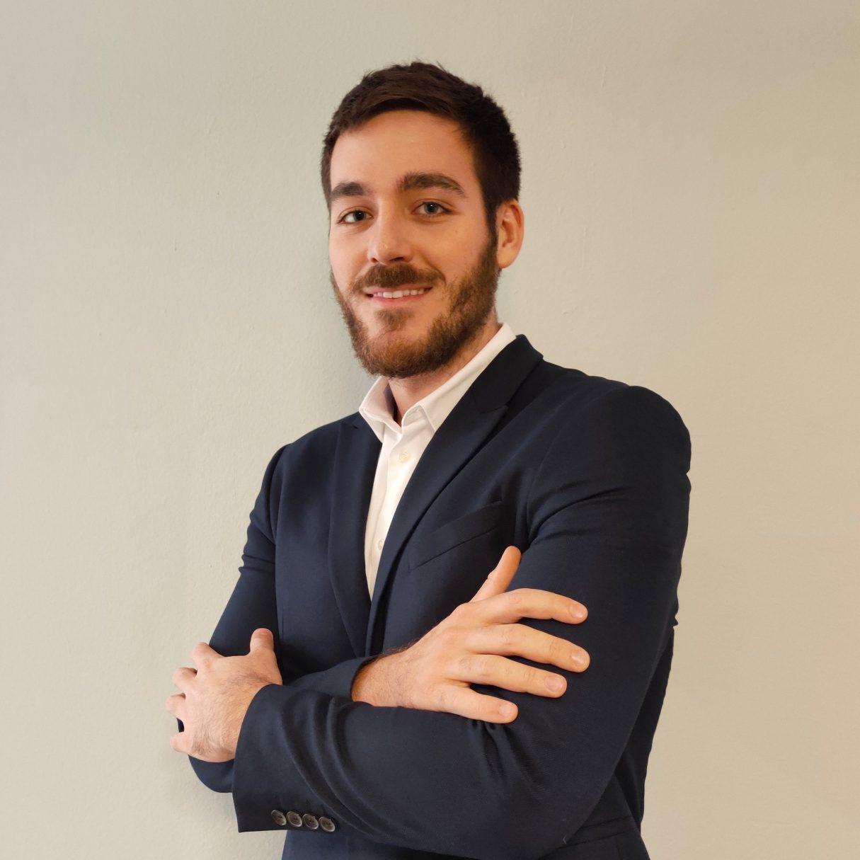ENRIC GIMENO BALASCH